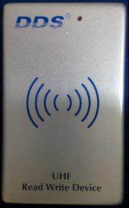 RFID UHF Readers